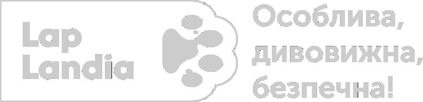 серый лого и девиз